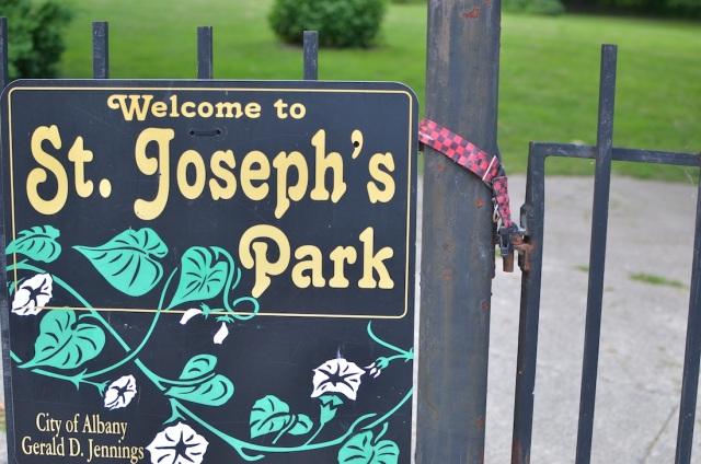 St. Joe's Park